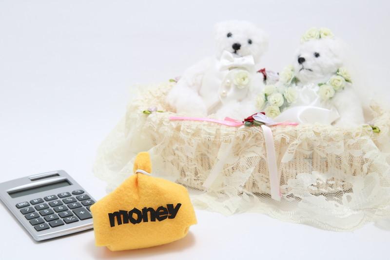 結婚関連業界の改善